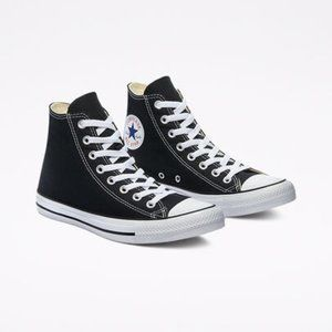 Converse Iconic Chuck Taylor High Top Sneakers